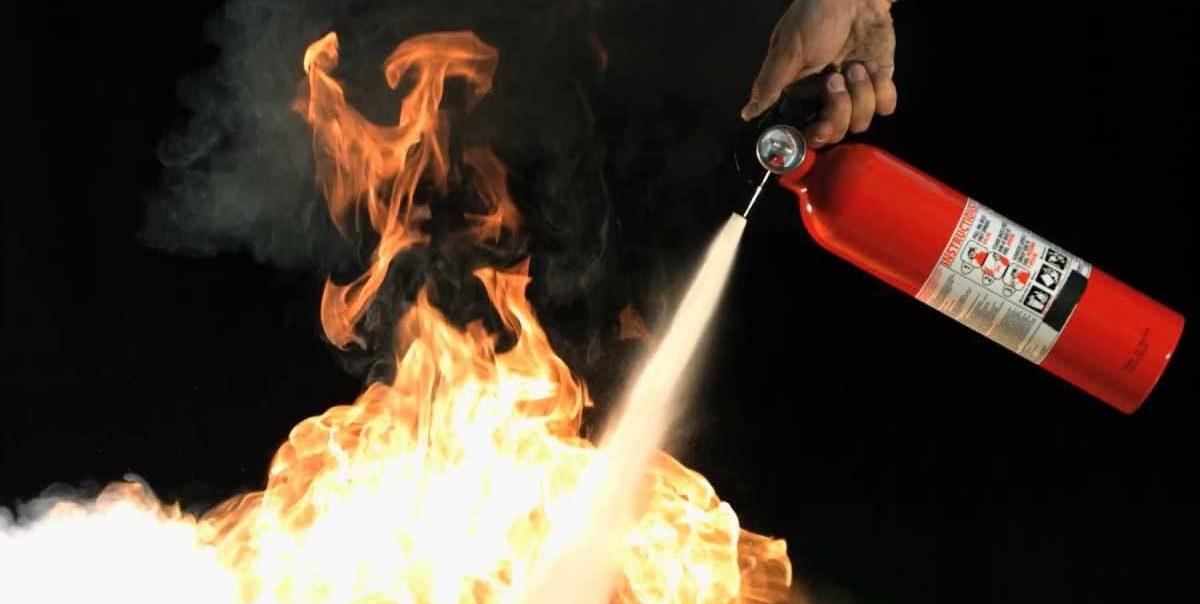 شارژ کپسول پودر و گاز